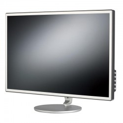Monitor LCD Wide SLIM