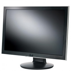 Monitor LCD Wide