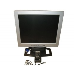Monitor LCD 17&quot Second-Hand