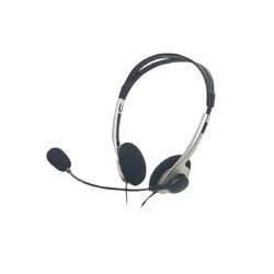 Headset multimedia Casca+ microfon