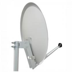 Antena satelit offset 100mm otel