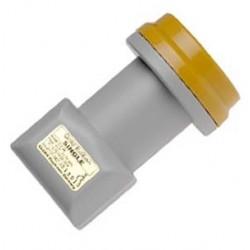 LNC cu feed pentru antene offset
