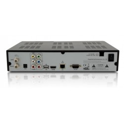 Receptor de satelit digital high definition
