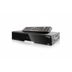 Receptor de satelit DVB-S2 HD CONAX Ethernet TS DLNA