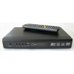 HD Media Player si receptor HD DVB-T2