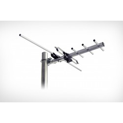 Antena terestra UHF
