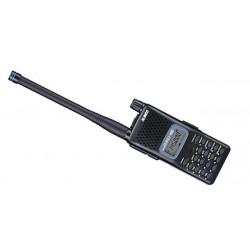 Statie radio portabila VHF