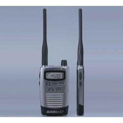 Statie radio portabila UHF