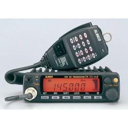 Statie radio mobila VHF
