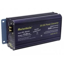 Convertor tensiune 24-13.8V 30A