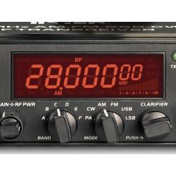 Statie Radioamatori 40W  28MHz AM-FM-SSB-CW