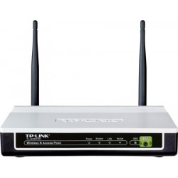 Wireless N Access Point 300Mbps