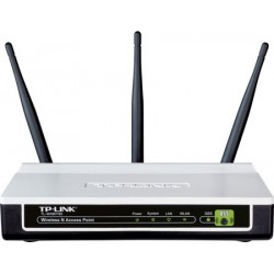 Access Point Wireless N 300Mbps