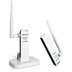 Adaptor wireless USB 54Mbps
