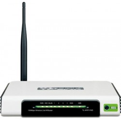 Router Wireless 150Mbps -antena 4dB