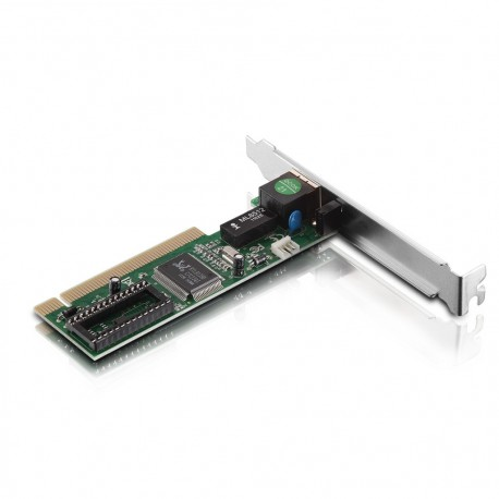 10-100Mbps Fast Ethernet PCI Adapter