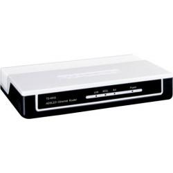 Router-modem ADSL2 extern