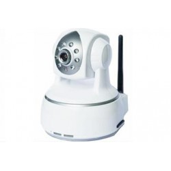 Pan-Tilt IP camera Wi-Fi