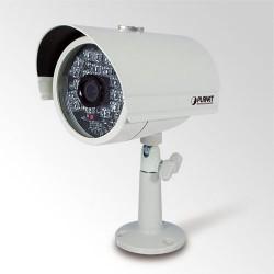 Camera de supraveghere IP de exterior cu infrarosu POE