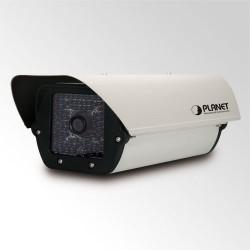 Camera de supraveghere IP de exterior 2Mega-Pixeli infrarosu 35M POE
