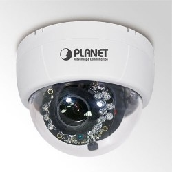 Camera IP Dome 2 Mega-Pixeli IR 20m