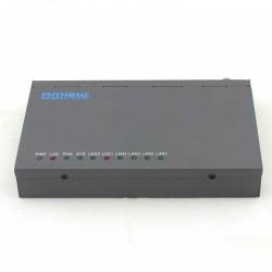 ONU-EPON FHR1403K ONT-SFU + CATV