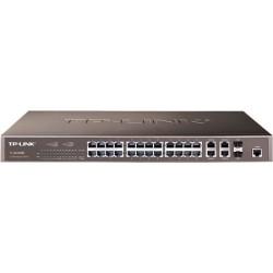 Switch management 24P+ 4 Gigabit +2SFP combo