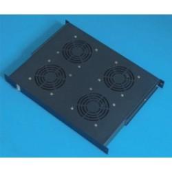 Unitate ventilare rack
