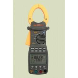 Cleste ampermetric (clampmetru) trifazic digital