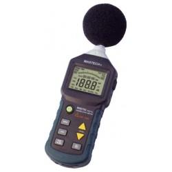 Instrument digital pentru masurarea nivelului sunetului