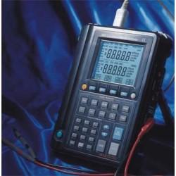 Multi-Function process calibrator
