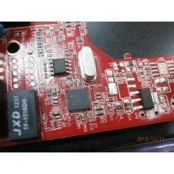 WDM Media Converter 10-100 SM-1*RJ45