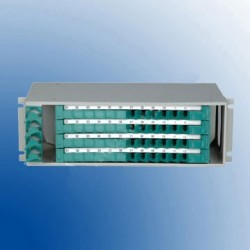 Patch panel optic ODF