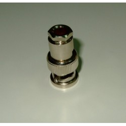 Mufa BNC tata clamp RG58