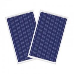 Panou Solar 250W Poli-cristalin alu-frame