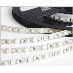Rola banda 5m cu 600 LED-uri lumina calda 3000-4000k