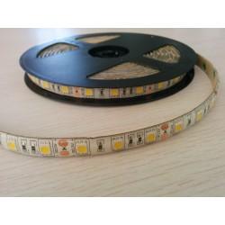 Banda Leduri 5m cu 300 LED-uri IP-65 Lumina alba calda 2700-3000K