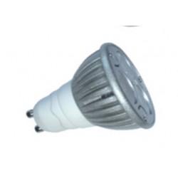 Spot cu LED GU10 3x1W