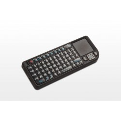 Tastatura wireless cu Touch-Pad