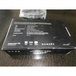 MediaBox H265-4K Andro 4.4.2 Kitkat STB UltraHD