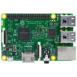 Raspberry Pi 3 -Quadcore