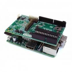 Placa I-O ARDUINO UNO compatibila Raspberry Pi