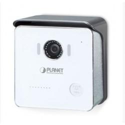 Videointerfon 720p - 1Mpx SIP cu PoE