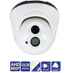 Camera dome AHD 1.3 Mpx LED Array