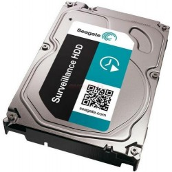 HDD Seagate Surveillance 2TB 3.5&quot