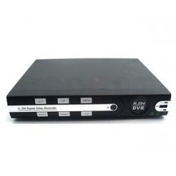 DVR Standalone 8 canale