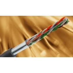 Cablu FTP cat5E TKF