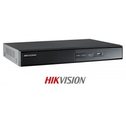 DVR Turbo HD Video Recorder Hikvision 16 canale