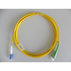 Patch cord optic