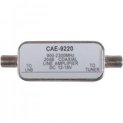 Amplificator pasiv inline 900-2300 MHz